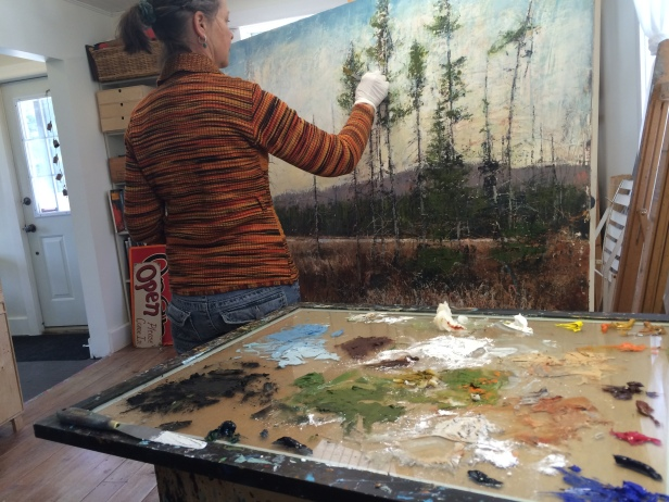 Black Spruce Art Works