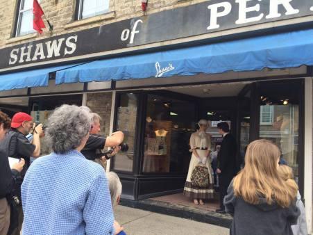 Shaws of Perth
